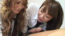 Aya and Yukina 6